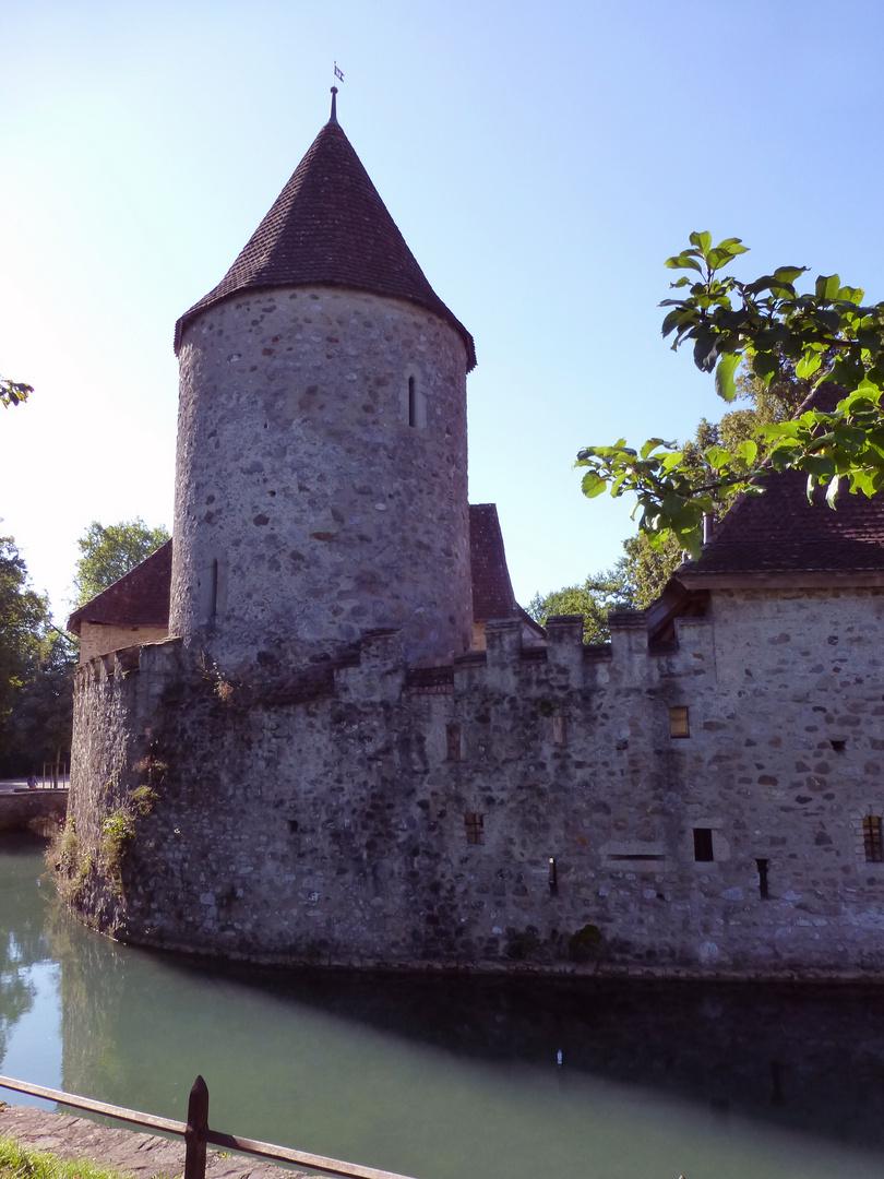 Die Eidgenossen kommen! Schicksaljahr 1415 Schloss Hallwil -01-