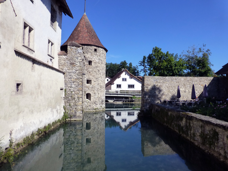 Die Eidgenossen kommen! Schicksaljahr 1415 Schloss Hallwil -02-
