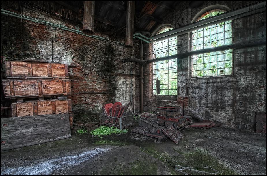 Die Eisengiesserei vom alten Franz_12