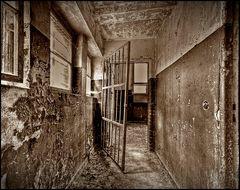 Die eiserne Tür