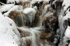Die Eiszeit...