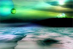 Die Eiszeit.......