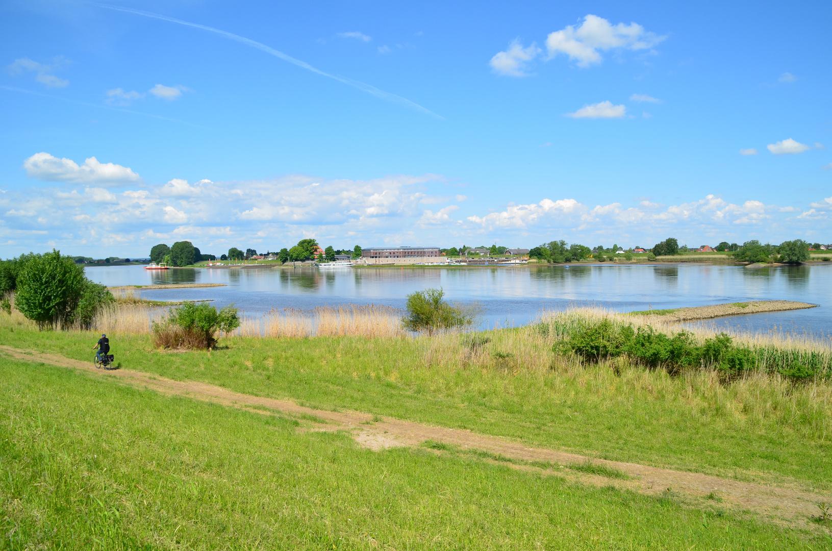 Niedersachsen Seen