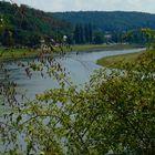 °°° Die Elbe hat wieder Wasser °°°