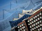 Die Elbphilharmonie...