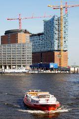 Die Elbphilharmonie, Hamburg