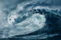 Die Elemente II, Wasser