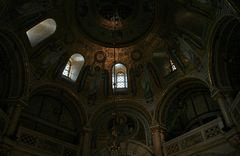 Die Elisabethkapelle (ohne Blitz)