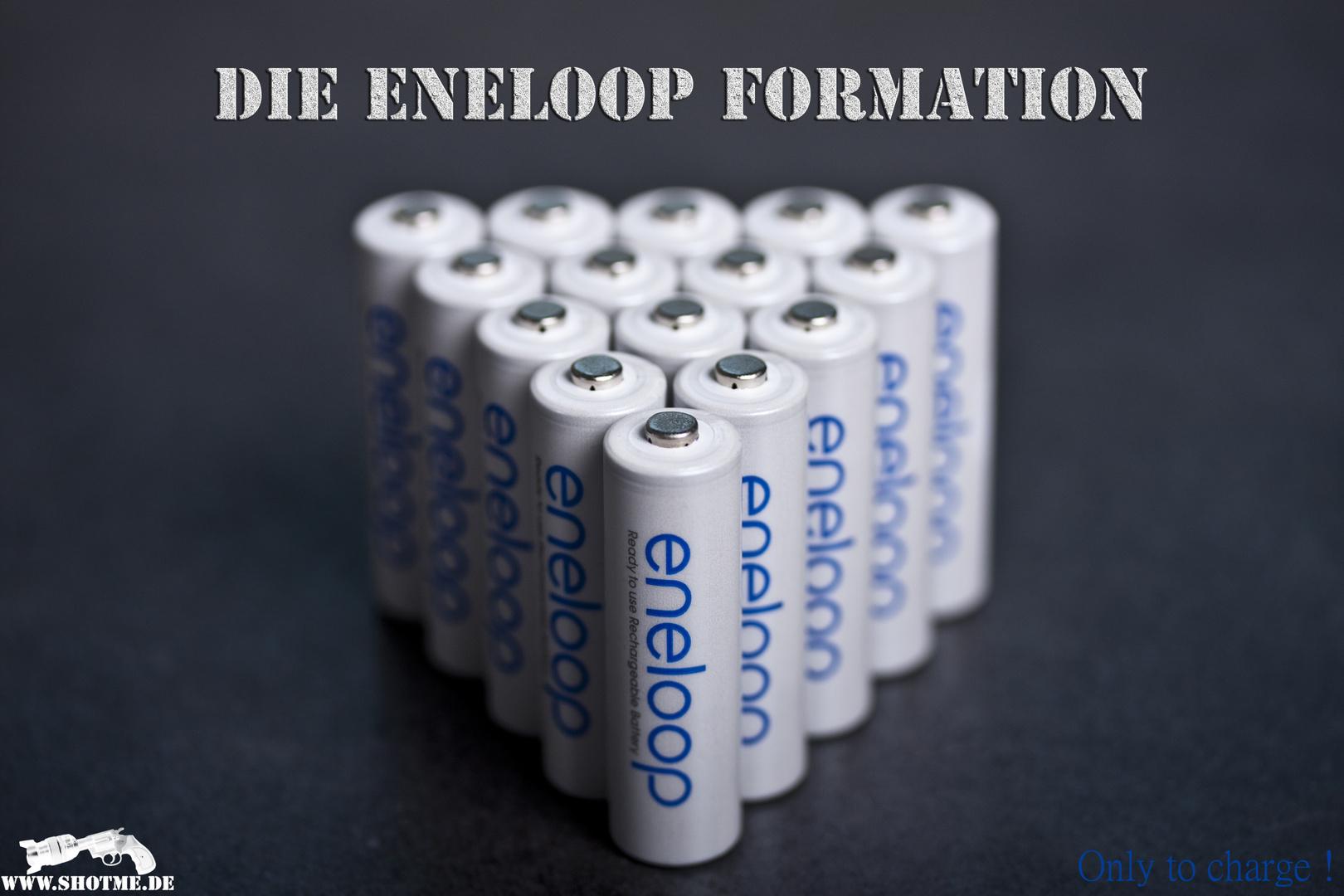 Die Eneloop Formation