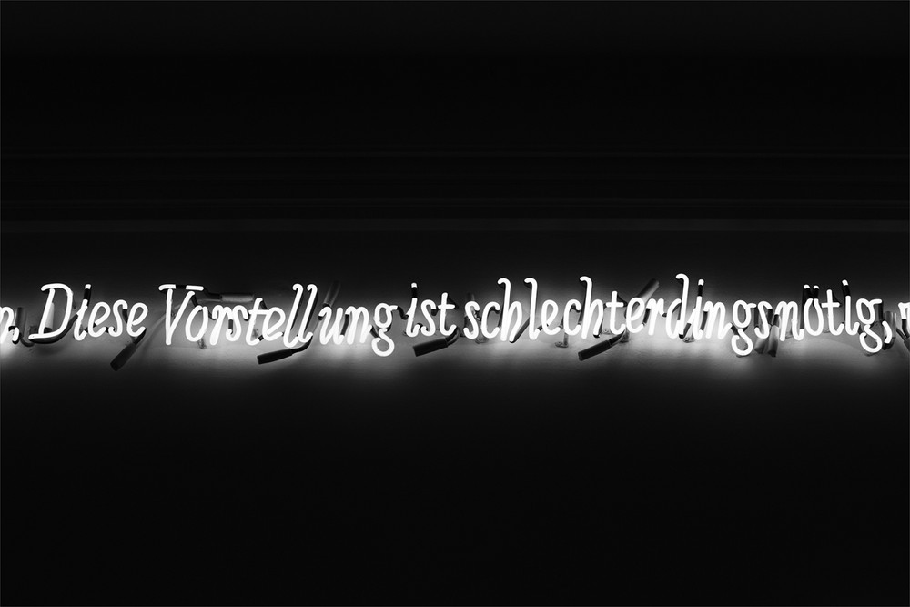 "Die Entstehung von ""Dingsbums"""