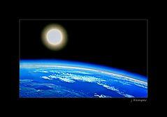 - die Erde ist keine Scheibe -
