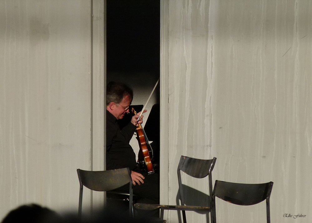 Die Erste Geige