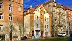 die erste Sonne ...oder Stuttgart Ansichten