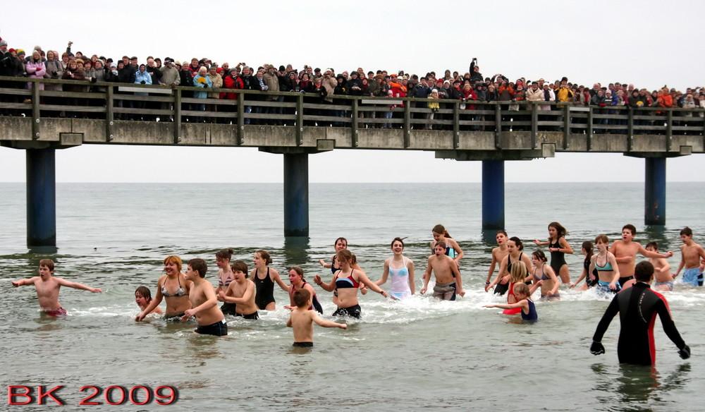 Die ersten Ostseehelden 2009