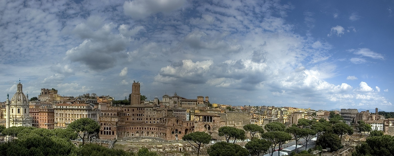 Die ewige Stadt
