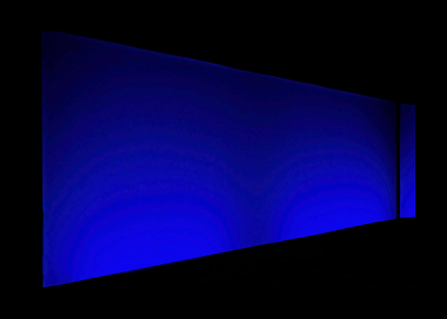 """Die Farbe """"Blau"""""""