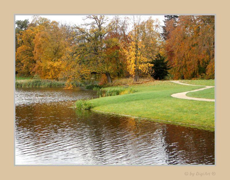 Die Farbe Herbst 06