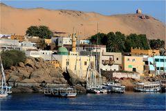 Die Farben Ägyptens