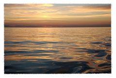 Die Farben der Nordsee