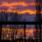 Die Farben des Ruhrgebiets