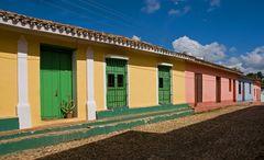 Die Farben Kubas