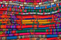 Die Farben Perus