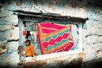 Die Farben Varanasis