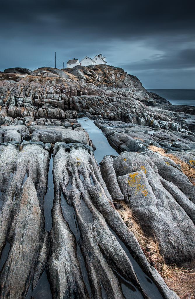 Die Felsenhäuser