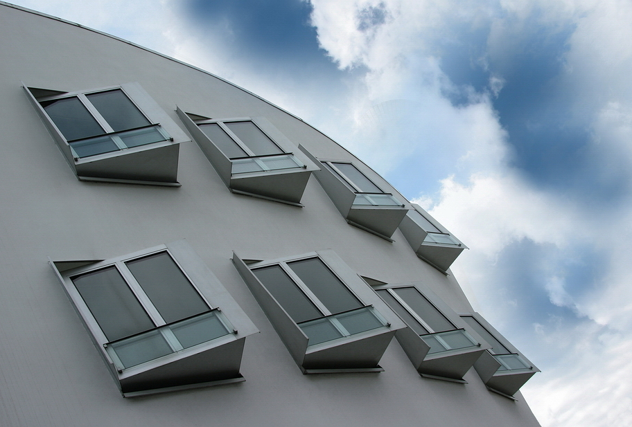 die Fenster zum Himmel