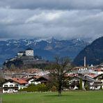 Die Festung Kufstein,