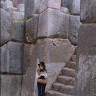 Die Festung Sacsayhuamán - 3