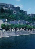 Die Festung von Bouillon (Ardennen)