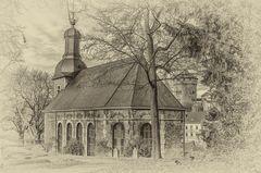 Die Finkenbergkirche