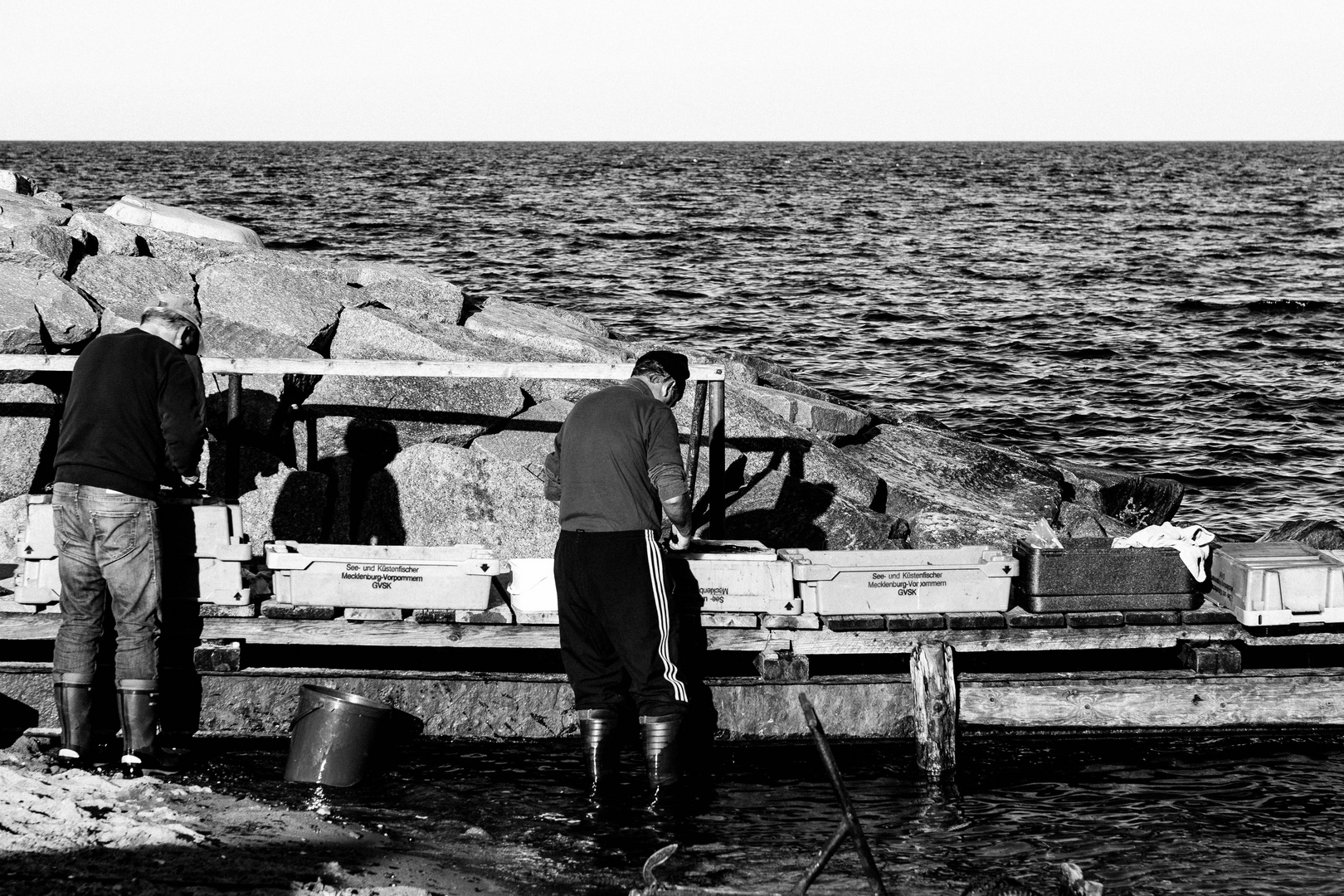 Die Fischer