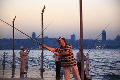 die Fischer vom Bosporus 1