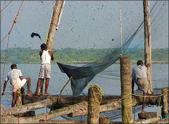 Die Fischer von Cochin