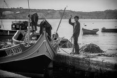 Die Fischer von Marsaxlokk V