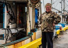 Die Fischerin  von Musgrawe                      DSC_3508
