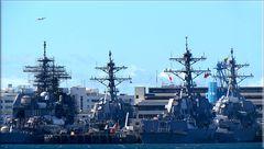 die Flotte