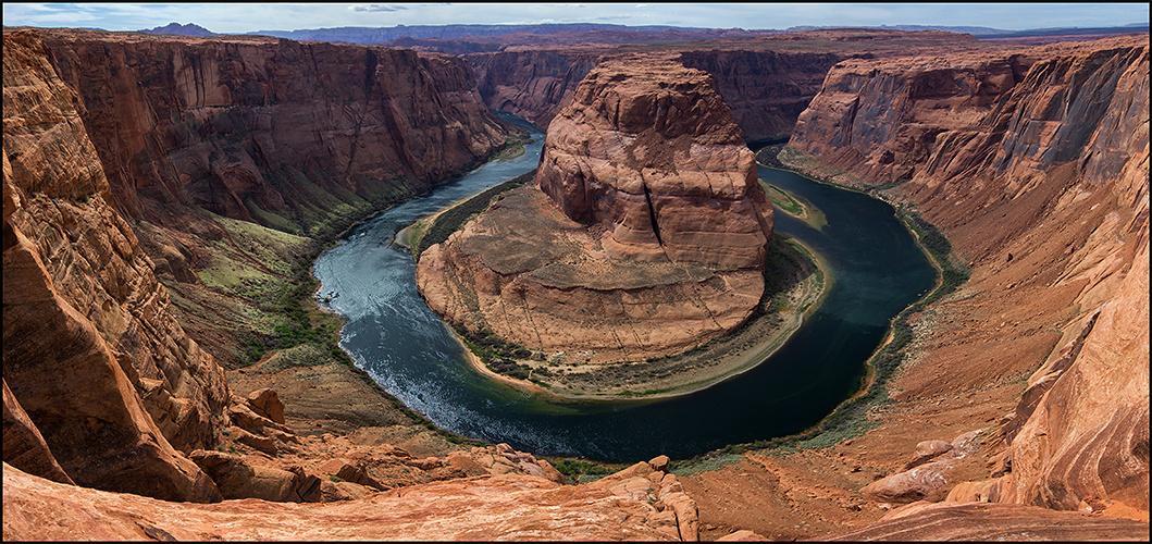 DIE Flussbiegung 2
