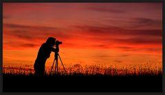 Die Fotografin