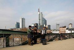 Die Frankfurter Stadtmusikanten