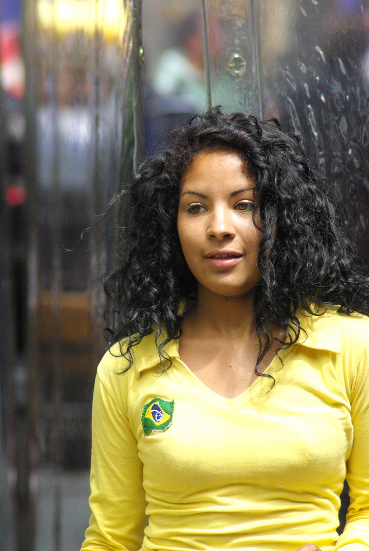 Brasilien single frauen