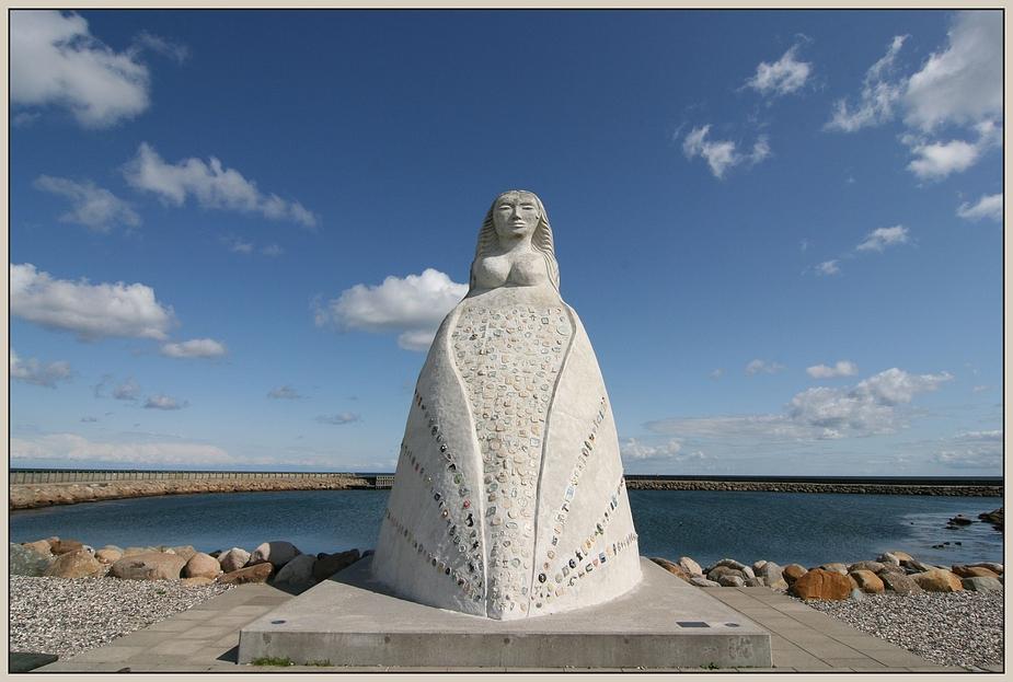Die Frau Vom Meer