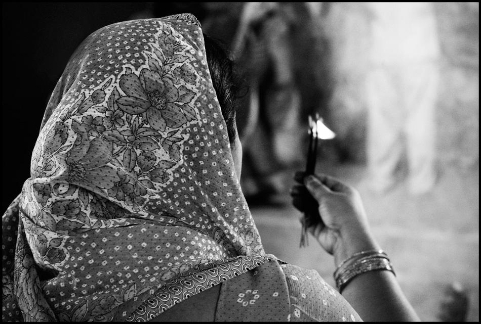 Die Frauen von Jamshedpur**