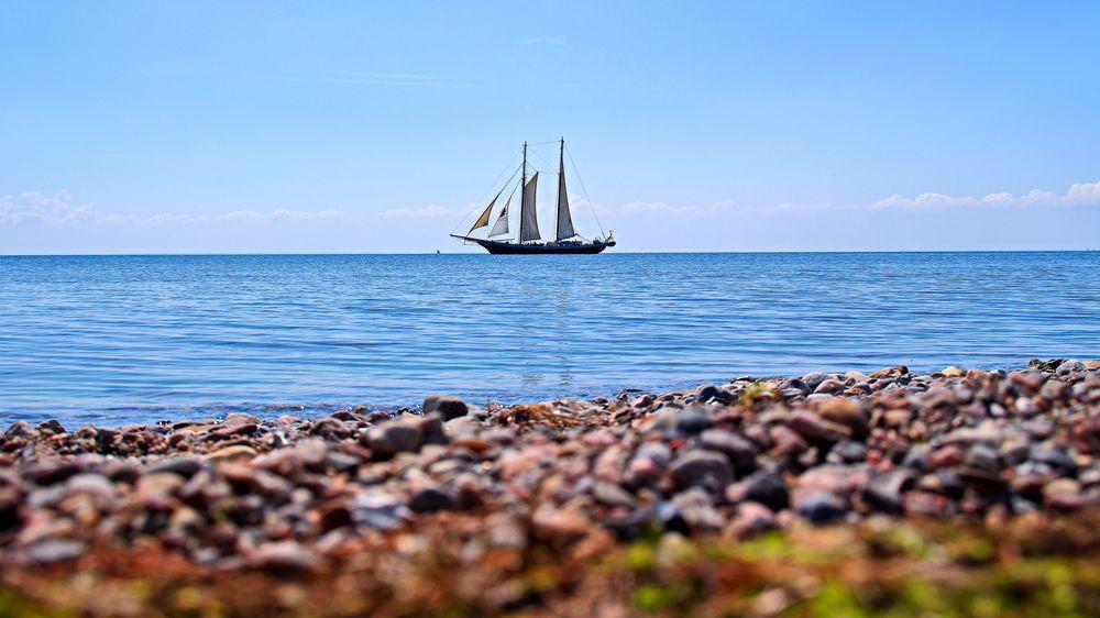 ..... die Freiheit des Meeres .....
