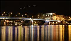 Die Friedensbrücke