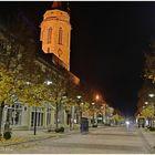 Die Friedrichstrasse