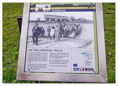 Die Friesenbrücke bei Weener