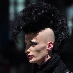 Die Frisur